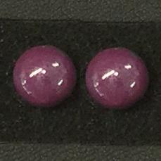 Örhängen Violet m.o.p