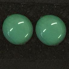 Örhängen Vic. Green