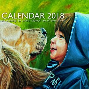 Kalender 2018 aus