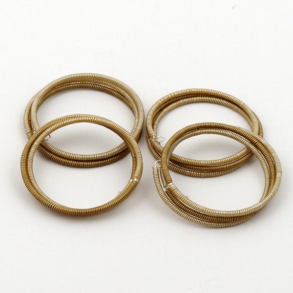 Armband Old Gold XS
