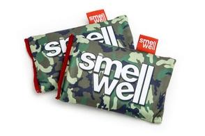 Smell Well Grön Camo - Smell Well Grön Camo