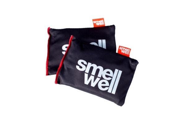 SmellWell Svart
