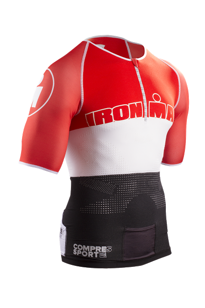 TR3 Aero Top - Ironman Stripes Red_new