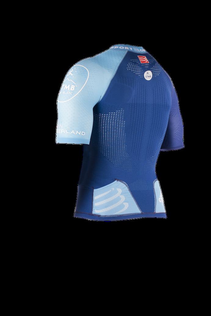 Ultra-Trail Shirt - UTMB 2016 2 kopia