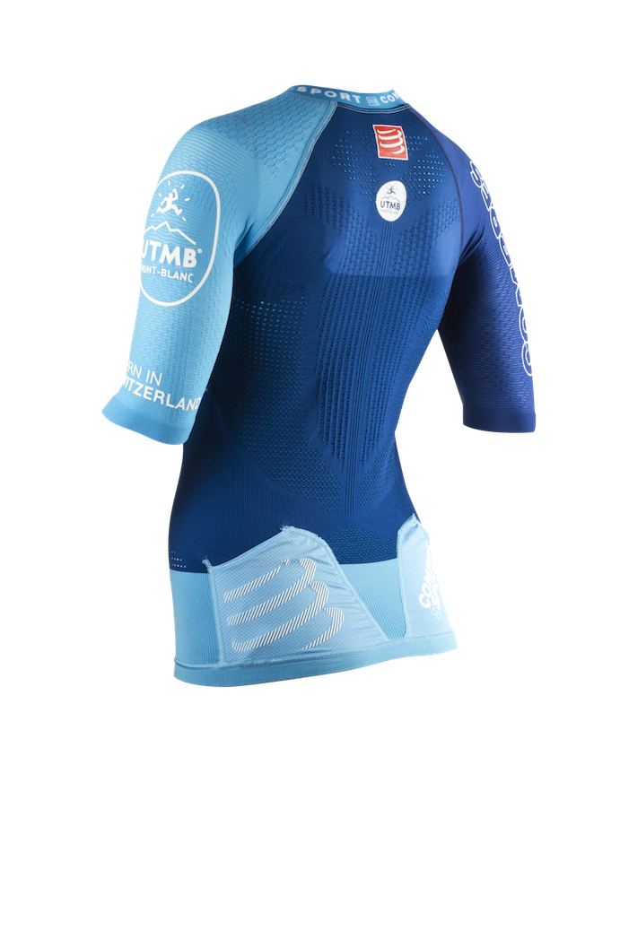 Ultra-Trail Shirt W - UTMB 2016 2 kopia