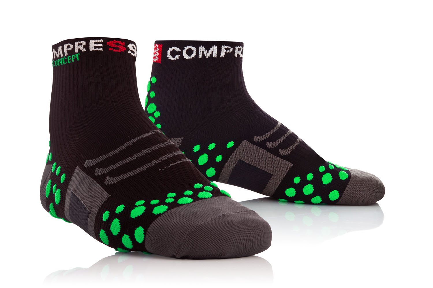 Run high Green-Black pair-72Dpi