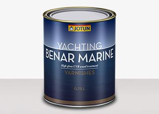 Benar Marine - Benar Marine 0,75L