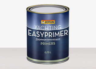 Easy Primer - Easy Primer Vit 0,5L