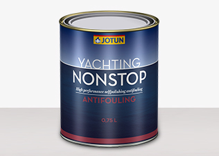 Non Stop VK - NonStop VK Black 0,75L