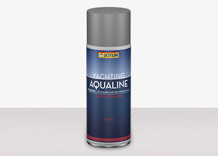 Aqualine VK Spray - Aqualine VK Spray Black