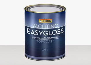 Easy Gloss - EasyGloss Aries Blue 0,75L