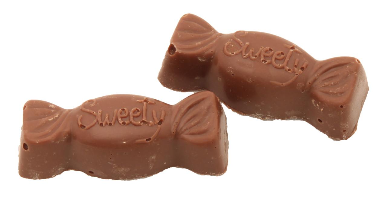 Pralinhuset - Sweets - Ljus Choklad