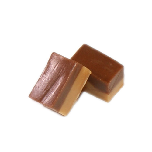 Fudge - Vanilj & Choklad - Motiv 2