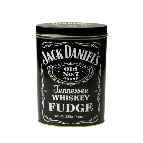 fudge jack daniels