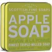 Scottish Fine Soap, APPLE