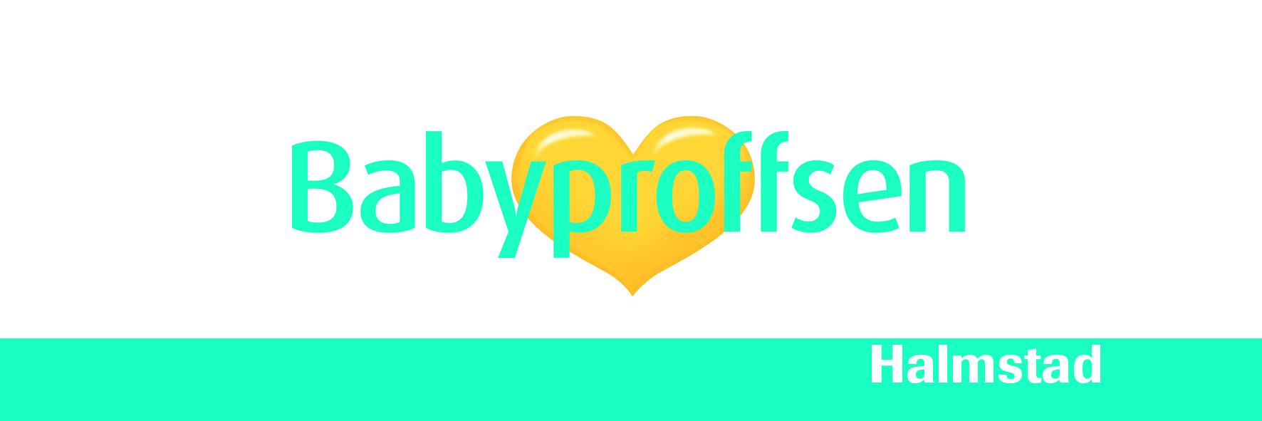 logo Babyproffsen Halmstad 151120