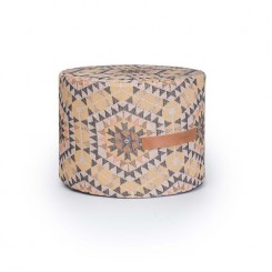 Heavenly honeycomb sand - Ottoman