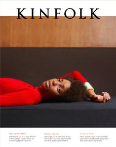 Kinfolk Magazine - Issue 21