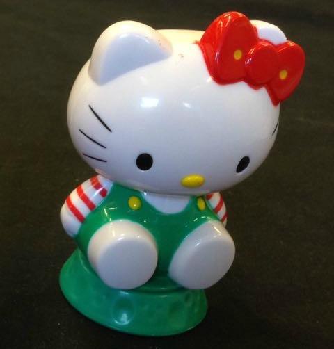 Hallo kitty figur