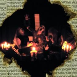 CELESTIAL BLOODSHED - 'Serpents Kiss' 7