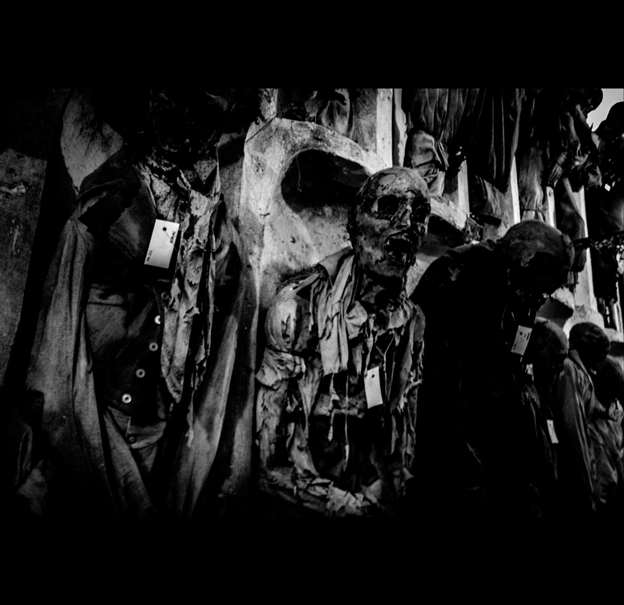 RITUAL DEATH - AOSOTH
