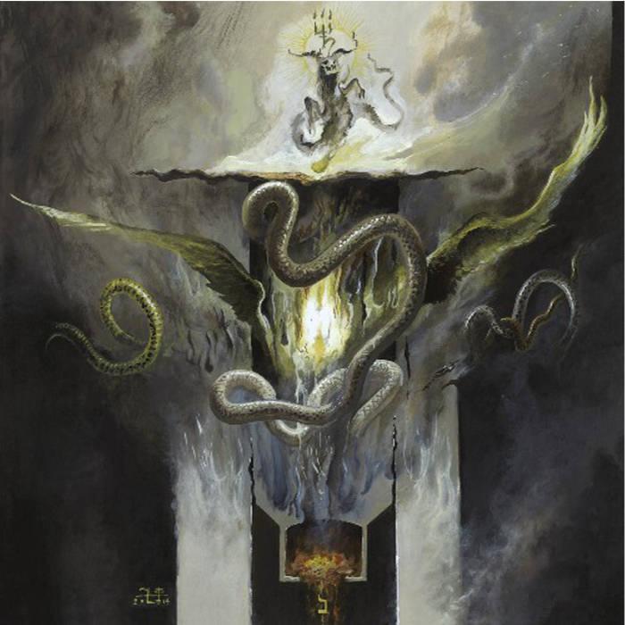 Nightbringer Cover Art