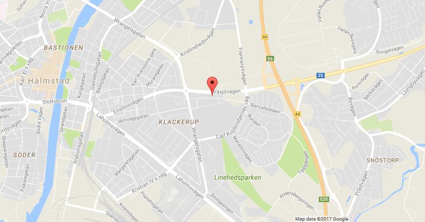 Klicka för att öppna kartan i Google Maps