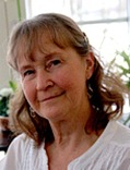 Gudrun Ramviken