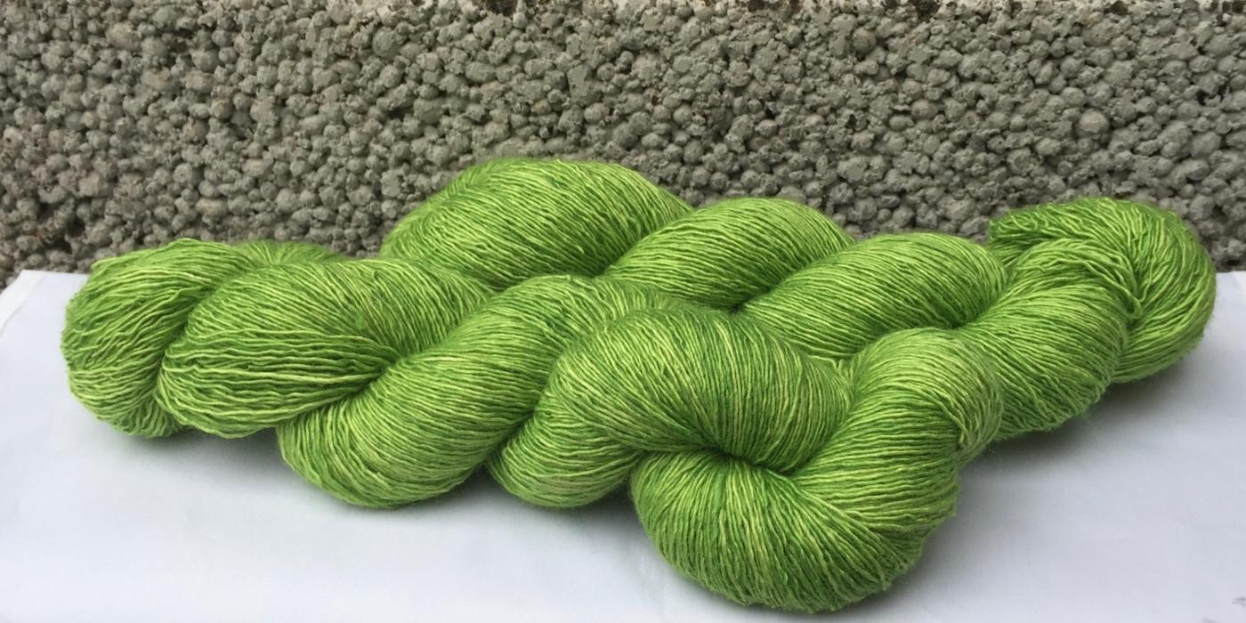 vårgrön