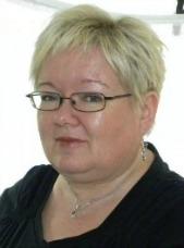 Kristina Fureby