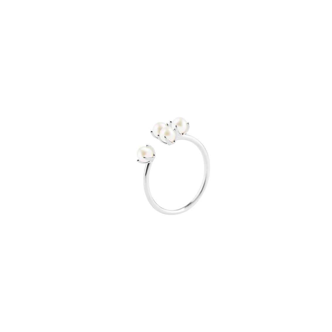 Petite-Pearl-cluster-midnight-ring