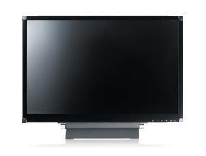 Amak helavskärmade monitorer - Amak 24XW, demoex