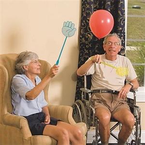 Ballongracket 4 pack inkl. ballonger -