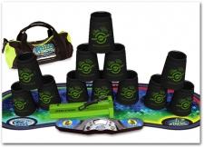 Komplett set - Pro Series 2 Black/Green William Polly