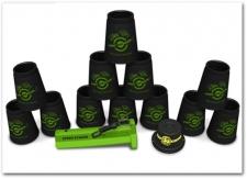 Pro Series 2 Black/Green William Polly -