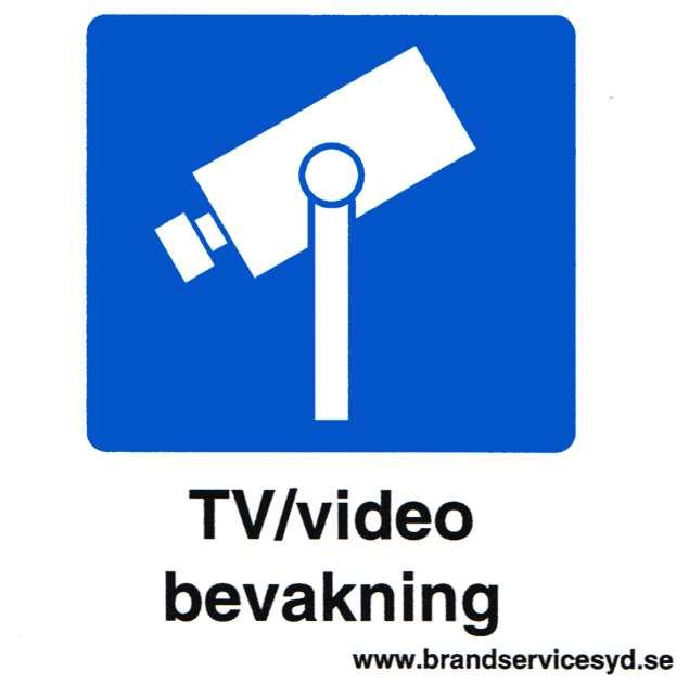 tv video 80x80 mm
