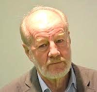 Bengt Lindroth.
