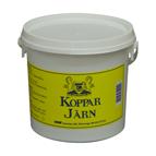 Koppar-Järn