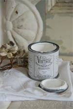 Vintage Paint - Vintage Paint, Naturel white, 100 ml