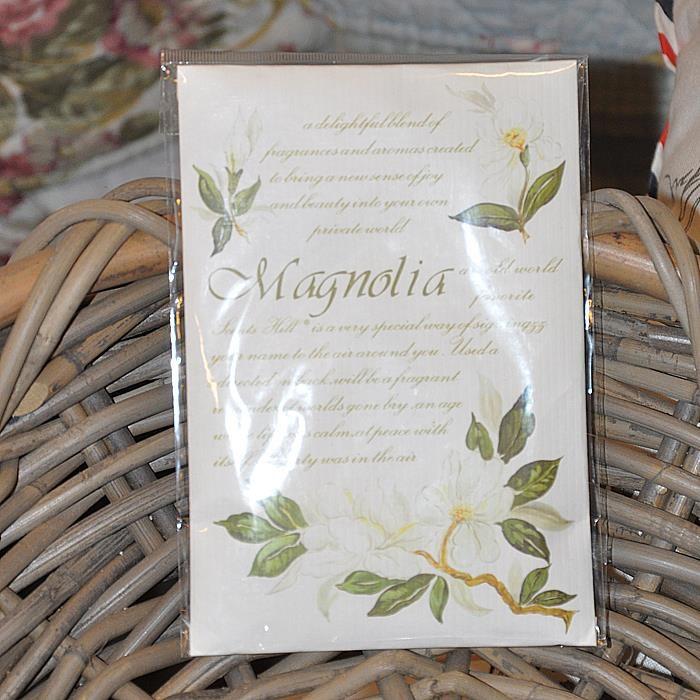 p78703l Doftpåse Magnolia