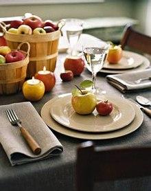 Äpple_dukning