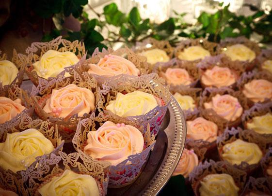Foto: Be my Cupcake / Bemycupcake.se