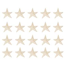 Wall stickers - Målade stjärnor - 2cm