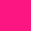 Wall stickers - Stora hjärtan - Hot pink