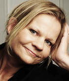 Maria Olofsson, pianist
