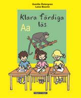 Klara färdiga läs – LÄSEBOK