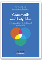 Grammatik med betydelse
