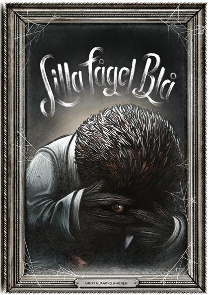 LillaFagelBla
