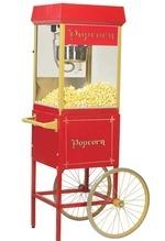 Popcornmaskin 6oz