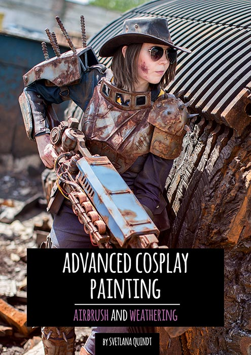 Advanced_Painting_Airbrush_Weathering_Kamui_Cosplay_Cover_Small